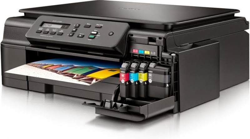 Tinta printer brother