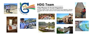 Garut Tour Guide HDG Team