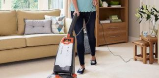 carpet cleaning Singapore Peniel cleaning