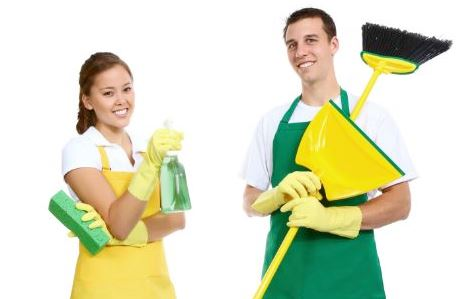 home cleaning bringcleaner