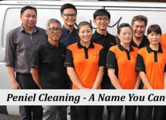 cleaning service singapore