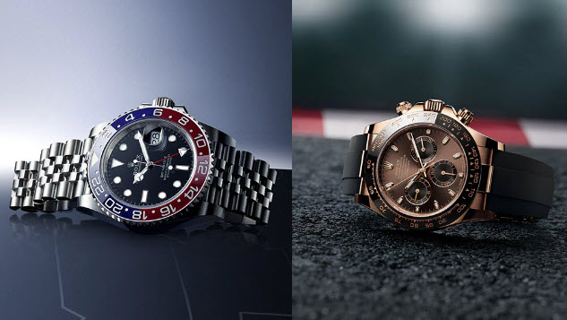 rolex watches malaysia image