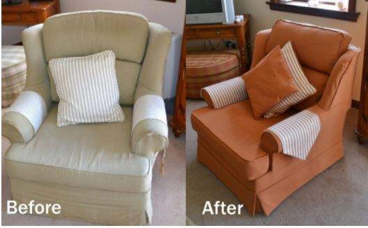 sofa upholstery singapore